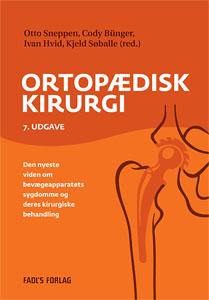 Ortopædisk Kirurgi 7. udgave – FADL's Forlag