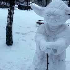 Yoda Winter
